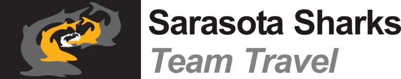 Sarasota Sharks Team Travel Hotels